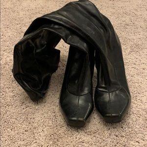 BCBG Girls Boots